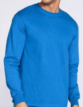 Ultra Cotton™ Long Sleeve T- Shirt