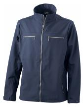 Men`s Tailored Softshell