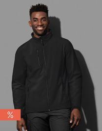 Active Softest Shell Jacket